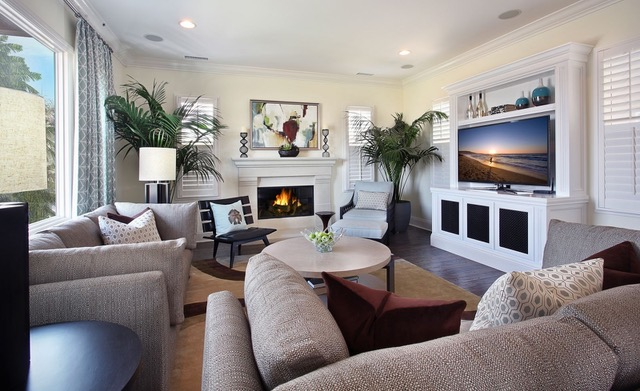 living-room-entertainment-center