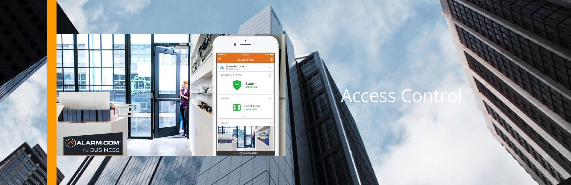 access-control-slider