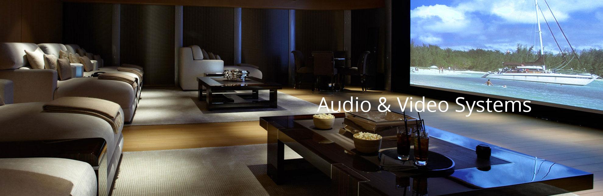 audio--video
